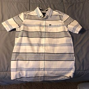 Hurley Button down size small
